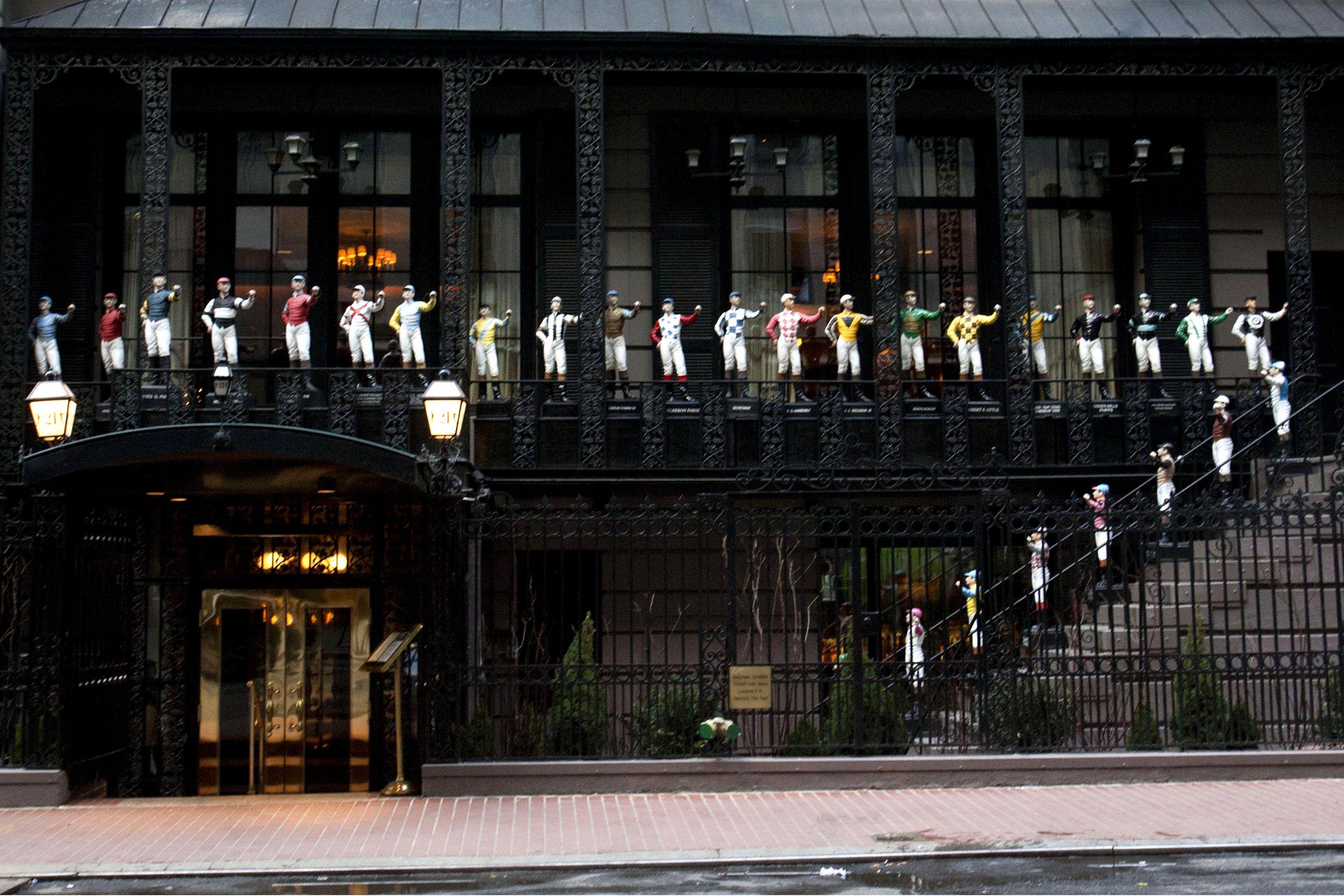 Bond Restaurant New York City