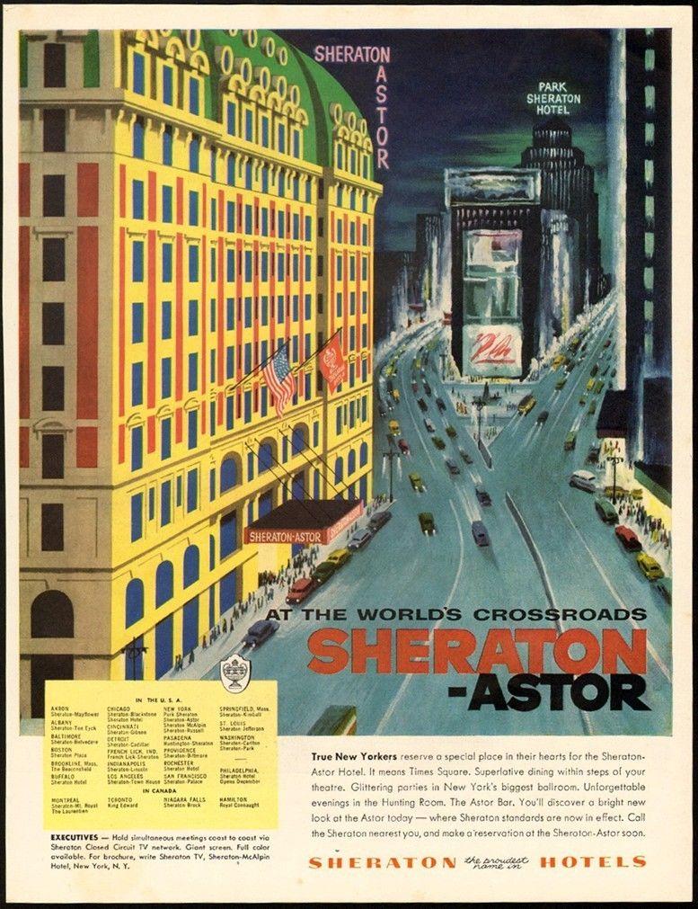 1956 Advertisement