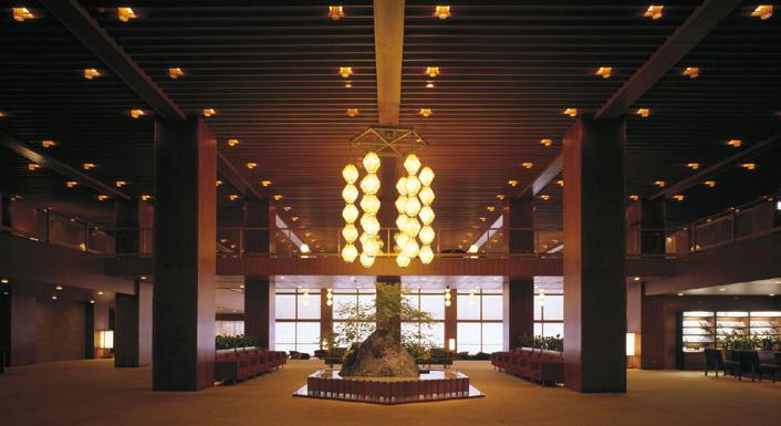okura-lobby