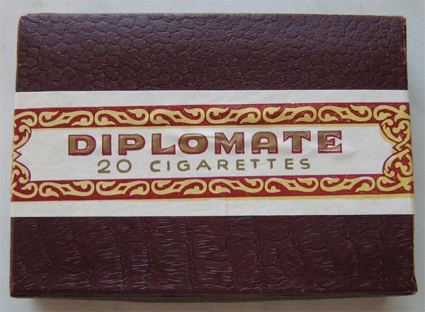 diplomates